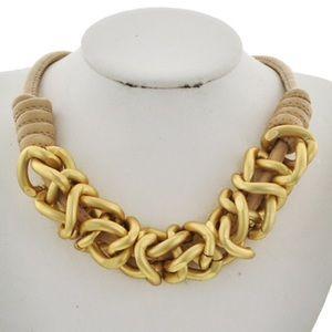 Contemporary Necklace